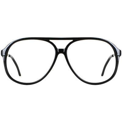 Pilot Eyeglasses 136525-c
