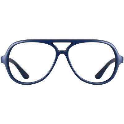 Pilot Eyeglasses 136527-c