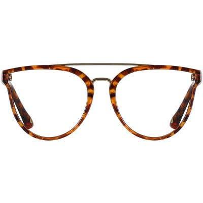 Pilot Eyeglasses 136533-c