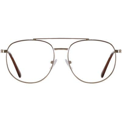 Pilot Eyeglasses 136542