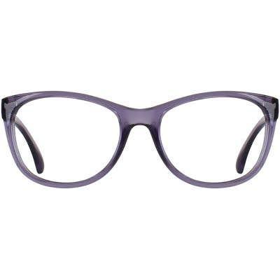 Cat Eye Eyeglasses 136546