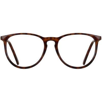 Rectangle Eyeglasses 136554