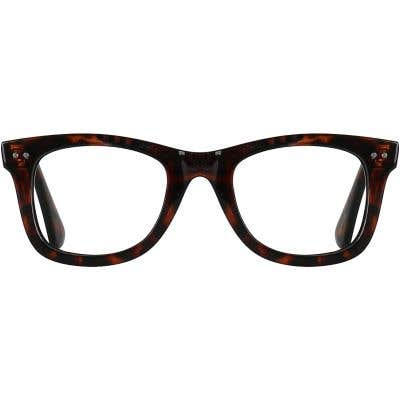 Rectangle Eyeglasses 136560