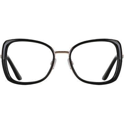 Rectangle Eyeglasses 136567