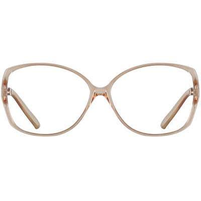 Rectangle Eyeglasses 136572