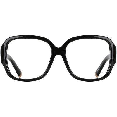 Rectangle Eyeglasses 136574