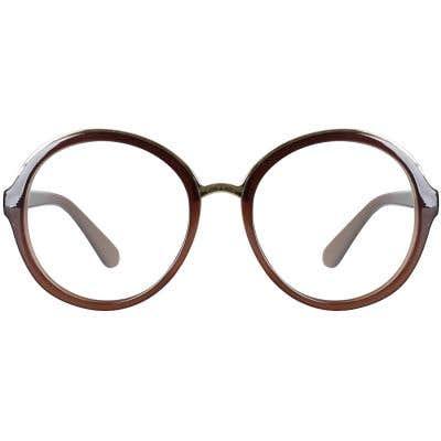 Round Eyeglasses 136575