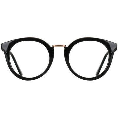 Round Eyeglasses 136577