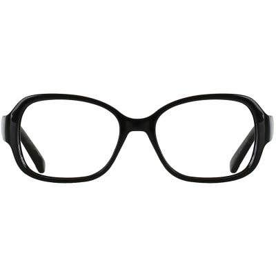 Rectangle Eyeglasses 136579