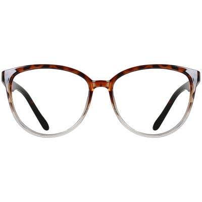 Cat Eye Eyeglasses 136581