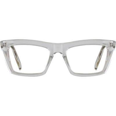 Rectangle Eyeglasses 136583