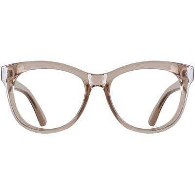 Cat Eye Eyeglasses 136586