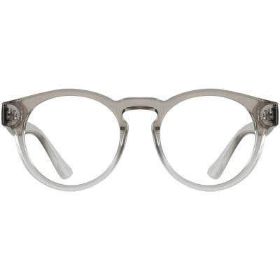 Round Eyeglasses 136589