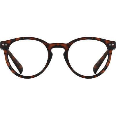 Round Eyeglasses 136590