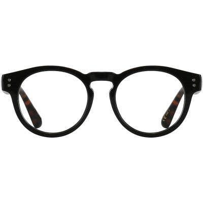 Round Eyeglasses 136592