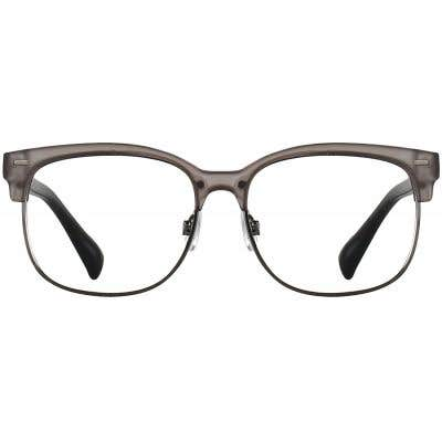 Browline Eyeglasses 136594