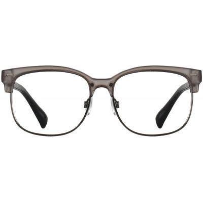 Browline Eyeglasses 136594