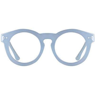 Round Eyeglasses 136595