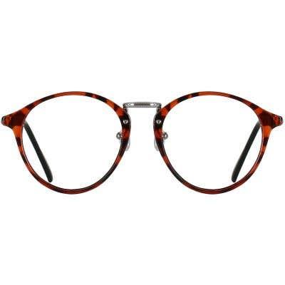Round Eyeglasses 136596