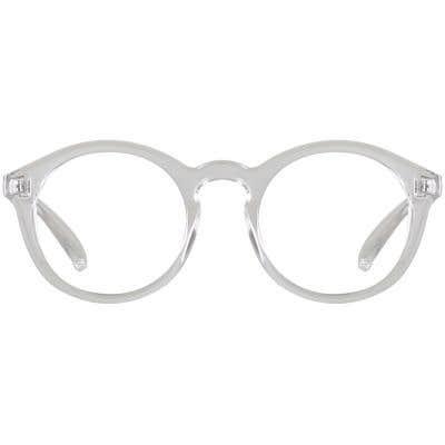 Round Eyeglasses 136597