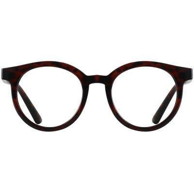 Round Eyeglasses 136599