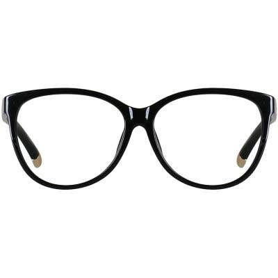 Cat Eye Eyeglasses 136637