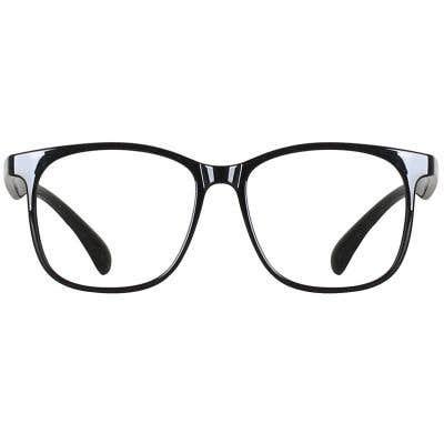 Cygnus Eyeglasses 136641-c