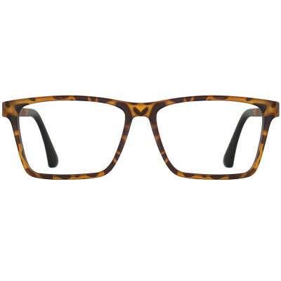 Bold Eyeglasses 136647