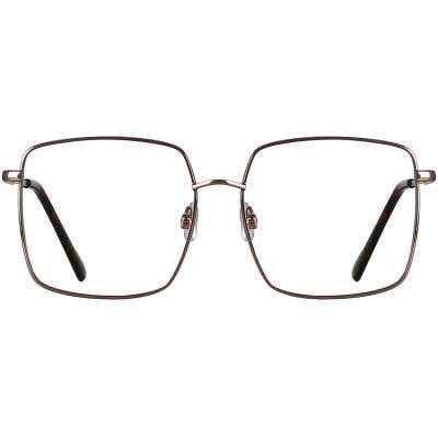 Square Eyeglasses 136664