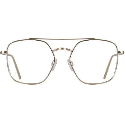 Geometric Eyeglasses 136670
