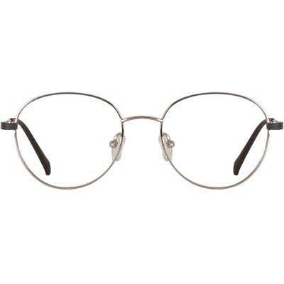 Round Eyeglasses 136692-c