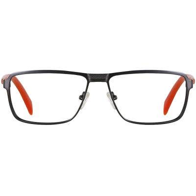 Rectangle Eyeglasses 136701-c