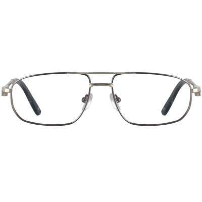 Pilot Titanium Eyeglasses 136729-c