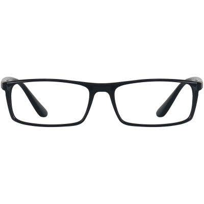 Rectangle Eyeglasses 136739