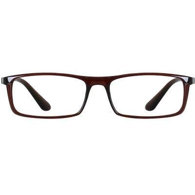 Rectangle Eyeglasses 136765-c