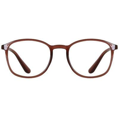Rectangle Eyeglasses 136768-c