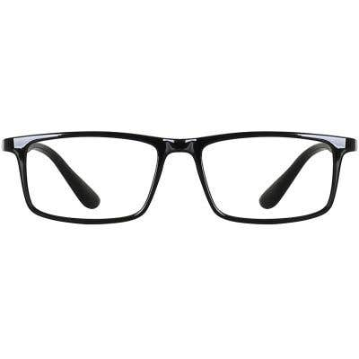 Rectangle Eyeglasses 136772-c