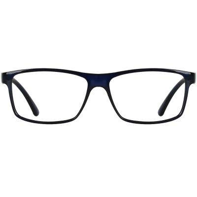 Rectangle Eyeglasses 136776-c