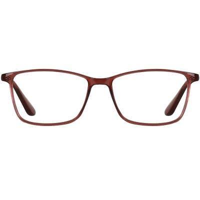 Rectangle Eyeglasses 136783-c