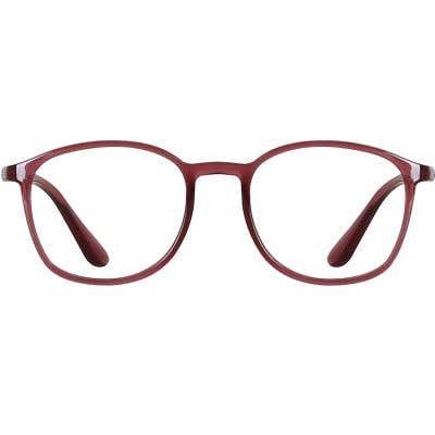 Round Eyeglasses 136787