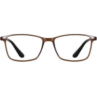 Rectangle Eyeglasses 136789