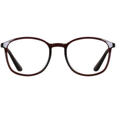 Rectangle Eyeglasses 136790
