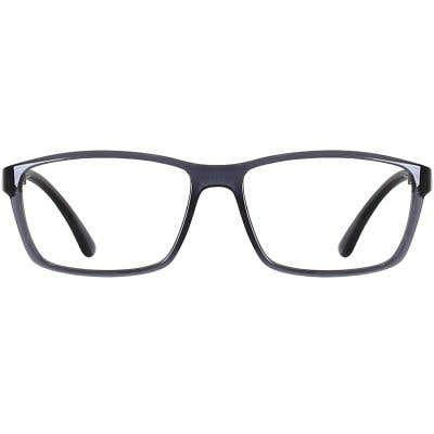 Rectangle Eyeglasses 136791