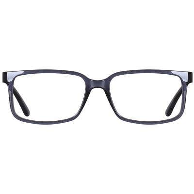 Rectangle Eyeglasses 136792