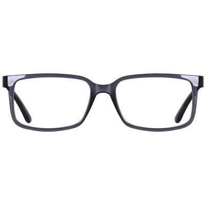Rectangle Eyeglasses 136792