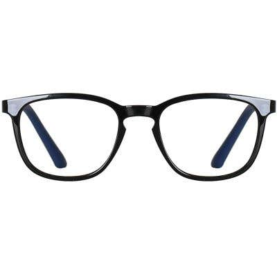 Kids Eyeglasses 136811-c