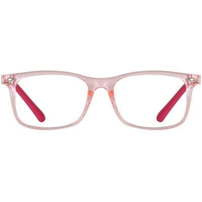 Rectangle Eyeglasses 136823-c