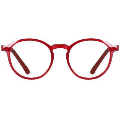 Kids Eyeglasses 136843-c