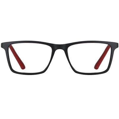 Rectangle Eyeglasses 136857-c