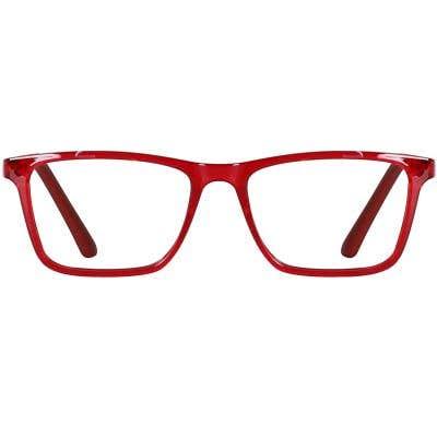 Rectangle Eyeglasses 136860